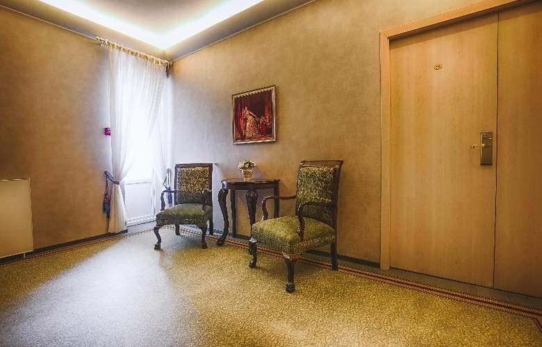 Hermitage - Hotel - 7