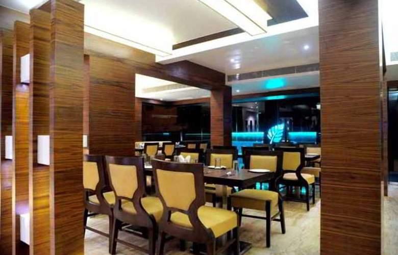 Royal Park Mumbai - Restaurant - 9