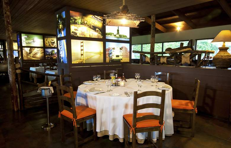 Catalonia Bávaro Beach, Golf & Casino Resort - Restaurant - 18