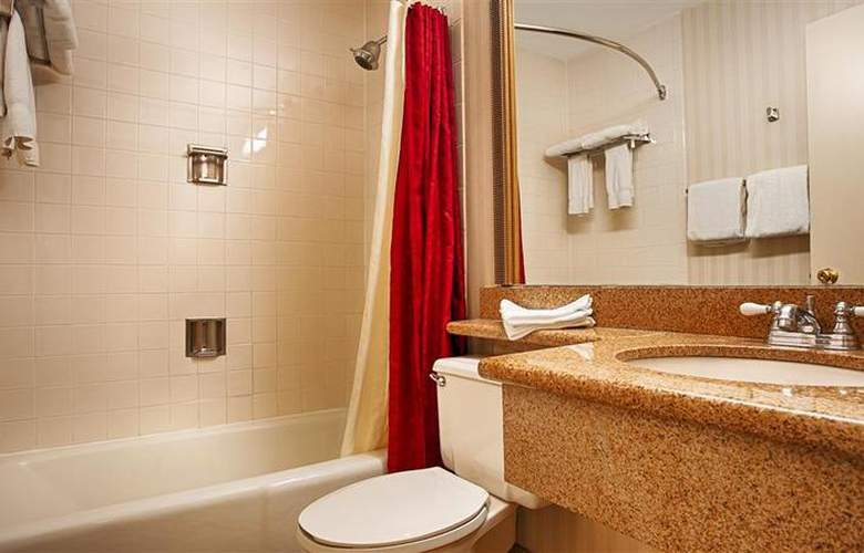 Best Western Georgetown Hotel & Suites - Room - 61