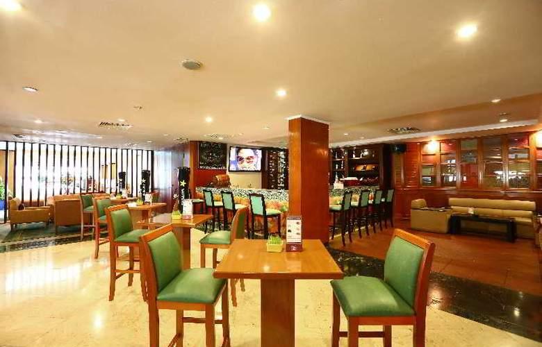Ramana Hotel Saigon - Bar - 5