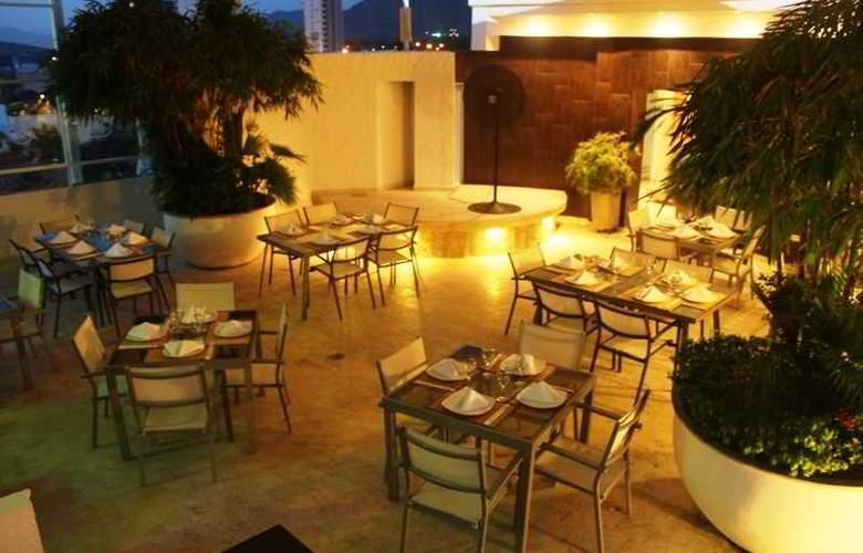 Santorini Resort - Restaurant - 3