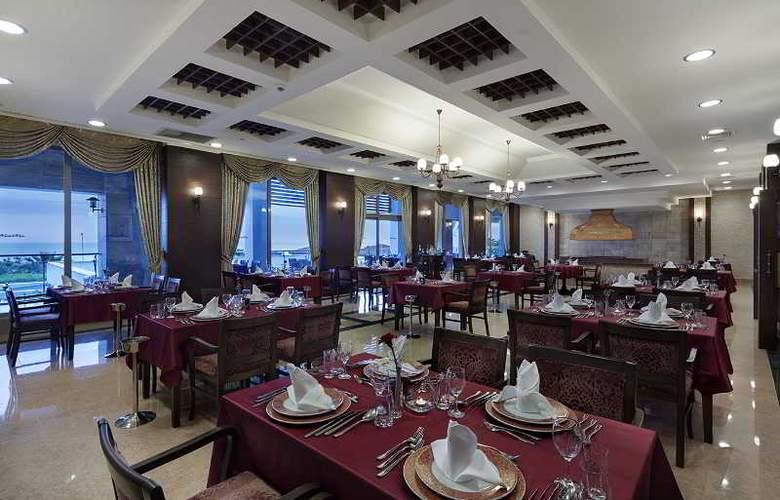 Alba Royal - Restaurant - 25