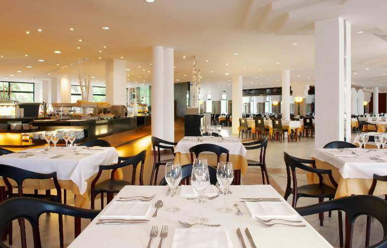 Iberostar Royal Andalus - Restaurant - 58