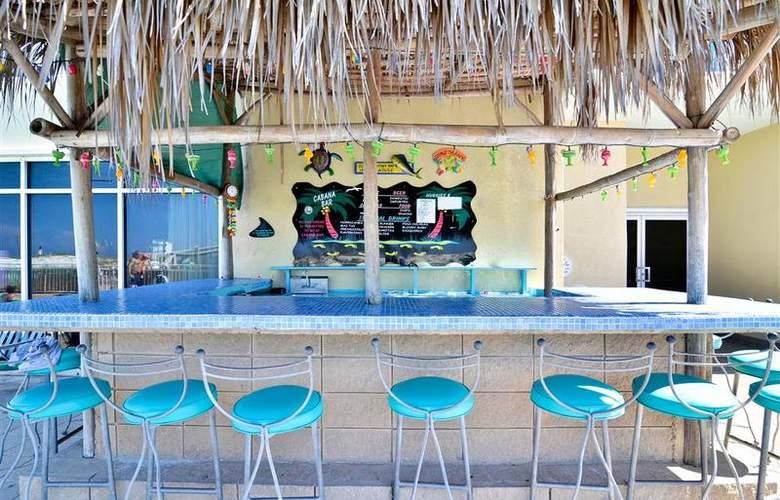 Best Western Fort Walton Beach - Bar - 69