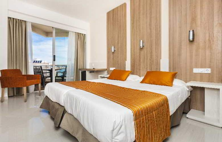 Sumba/Borneo - Room - 16