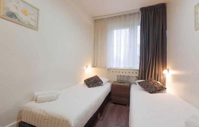 ITC Hotel - Hotel - 16