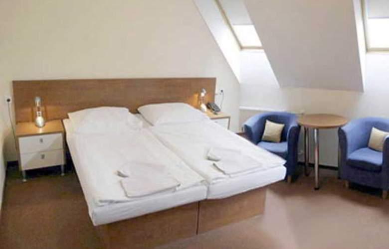 Florenc Hotel - Room - 5