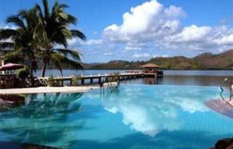 El Rio y Mar Resort - Pool - 8