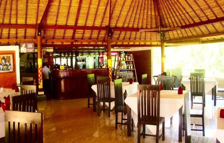 Sunari Villas and Spa Resort - Bar - 8