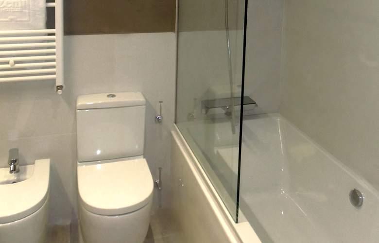 Zenit San Sebastián - Room - 9