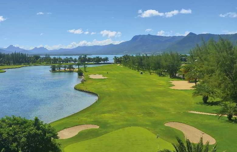 Beachcomber Dinarobin Hotel Golf & Spa - Sport - 57