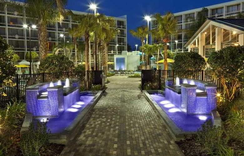 Sheraton Lake Buena Vista Resort - Hotel - 10