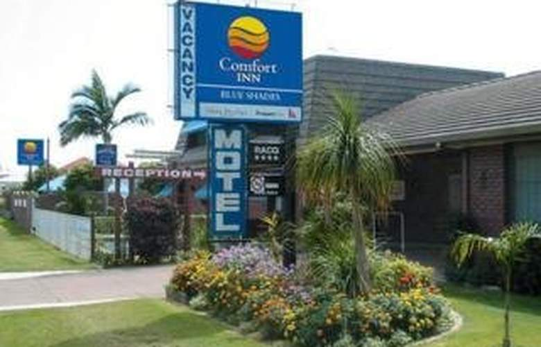 Comfort Inn Blue Shades - General - 1