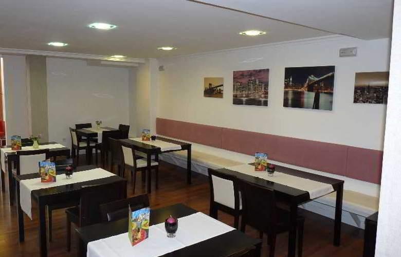 Atlántico VIgo - Restaurant - 8