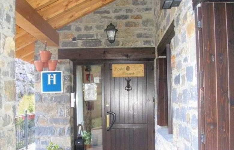Hostal Parque Natural - Hotel - 0