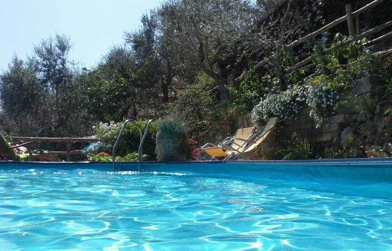 Agriturismo Fattoria Terranova - Pool - 2