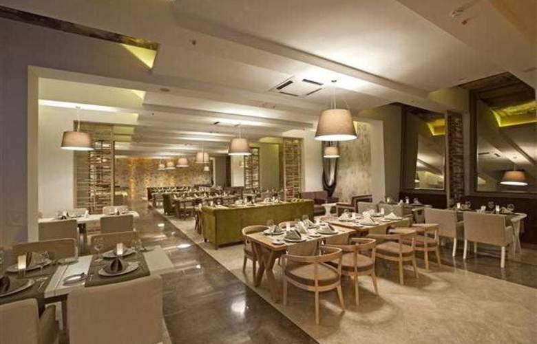 Voyage Bodrum - Restaurant - 13