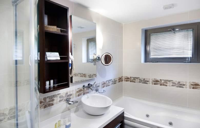 Belconti Resort - Room - 37