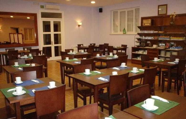 Maestrazgo de Calatrava - Restaurant - 5