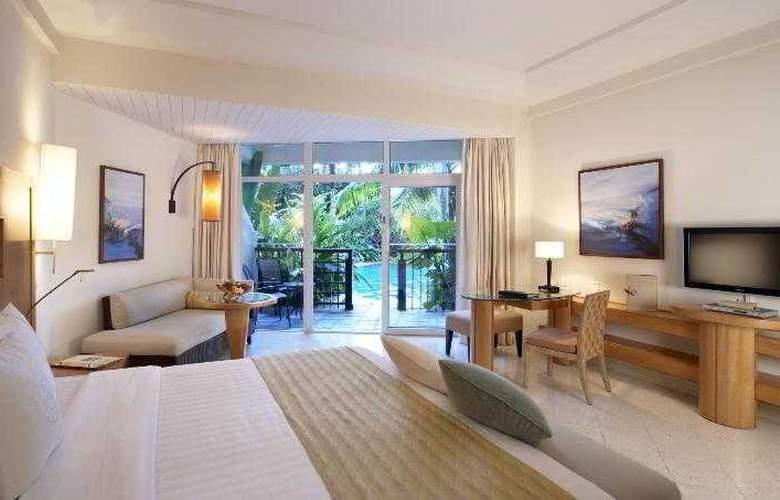 Sheraton Sanya - Hotel - 20