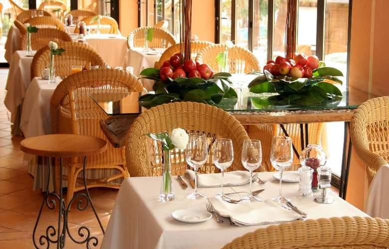 Mon Port Hotel Spa - Restaurant - 138