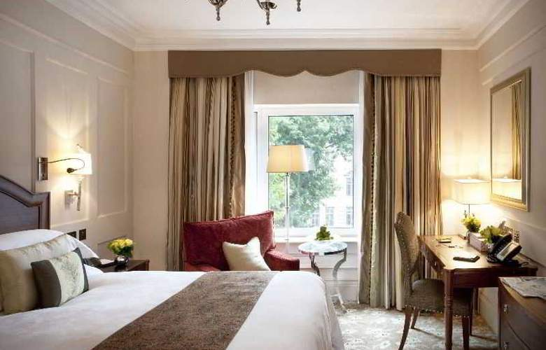 The Langham London - Room - 10