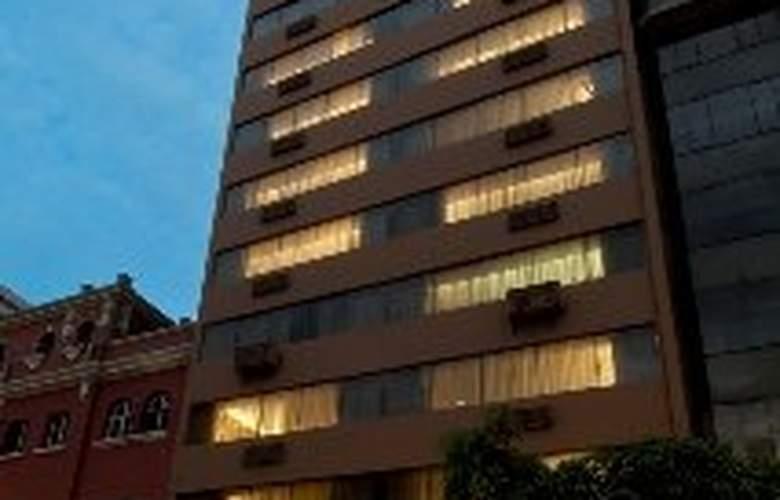 Sonesta Posadas del Inca Miraflores - Hotel - 0