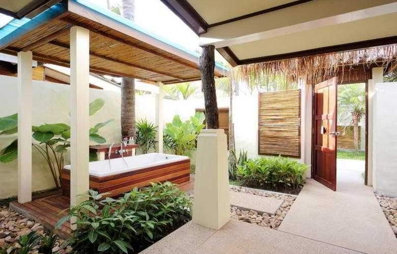 The Sea House Beach Resort - Room - 7