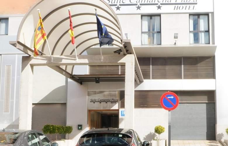 Suite Camarena - Hotel - 0