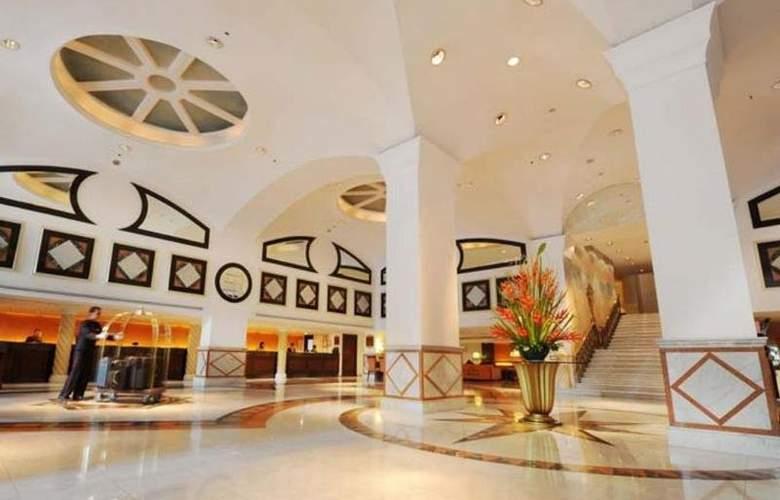 Rembrandt Hotel - General - 14