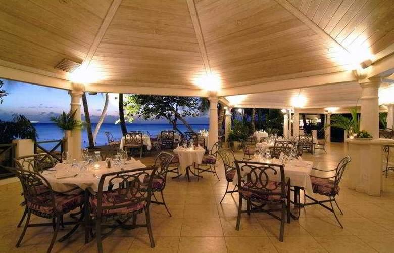 Settlers Beach - Restaurant - 8