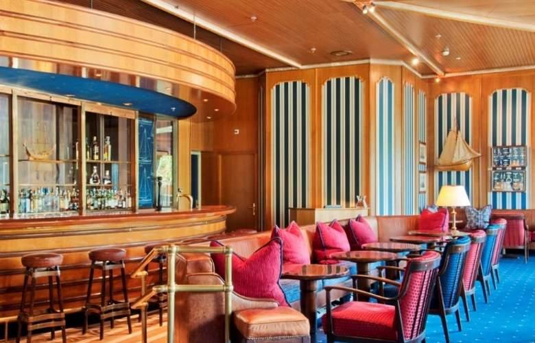 Hilton Amsterdam - Bar - 18