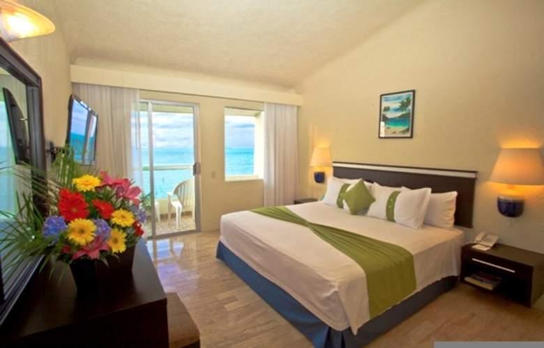 Aquamarina Beach - Room - 5