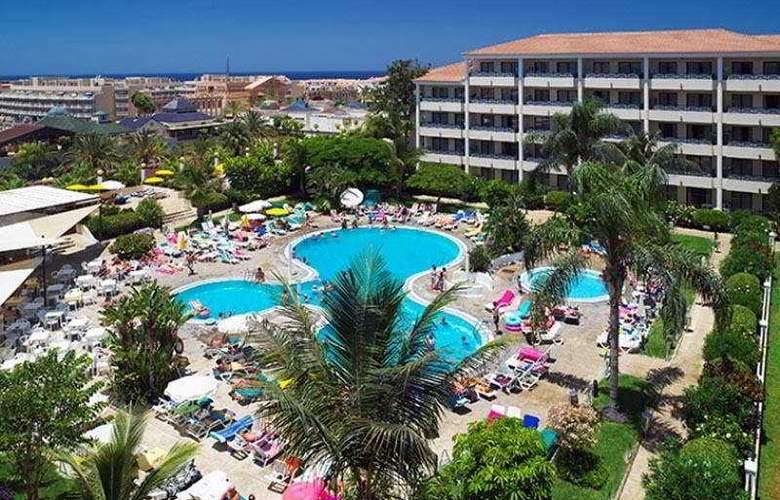 Parque de la Paz - Hotel - 0