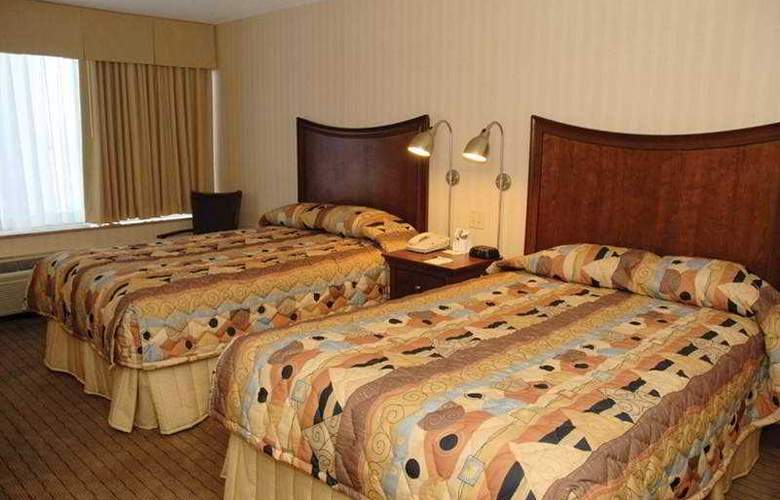Comfort Inn Downtown - Memphis - Room - 3