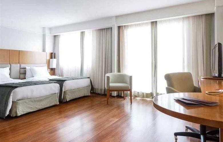 Mercure Botafogo Mourisco - Hotel - 36
