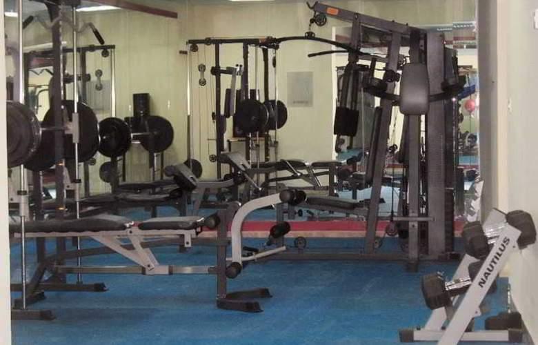 Mutrah Hotel - Sport - 19