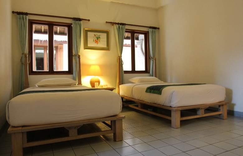 Sativa Sanur Cottages - Room - 9