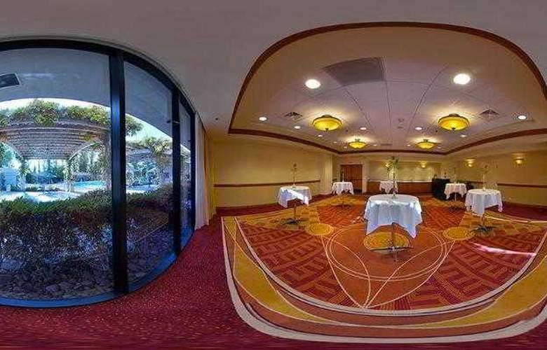 Sacramento Marriott Rancho Cordova - Hotel - 13