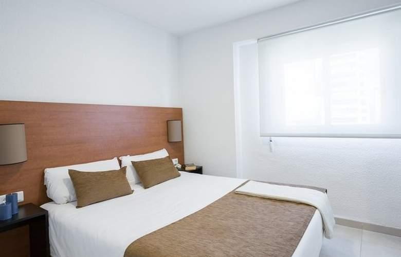 Pierre & Vacances Benidorm Levante - Room - 5