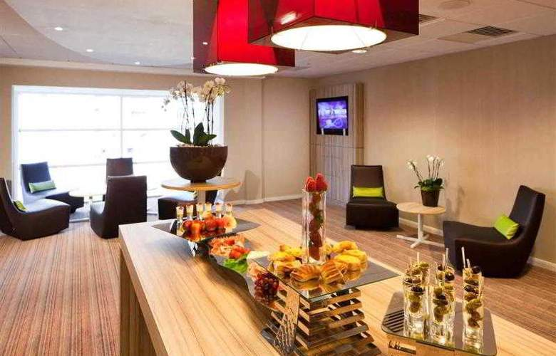 Novotel Leeds Centre - Hotel - 6