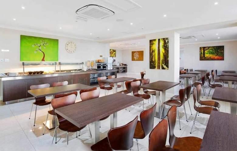 Bayswater Inn - Restaurant - 21