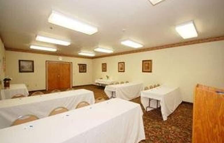 Comfort Inn & Suites Calallen - Conference - 5