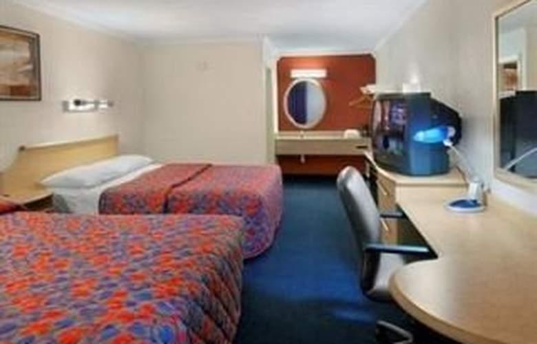 Red Roof Inn Gatlinburg - Room - 6