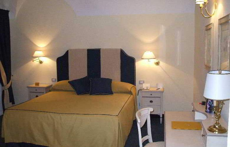 Bagni di Pisa Palace & Spa - Room - 3
