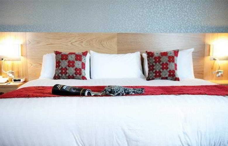 Best Western Westminster - Hotel - 22