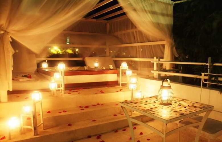 Santorini Resort - Hotel - 0