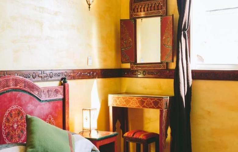 Riad Zahra - Room - 43