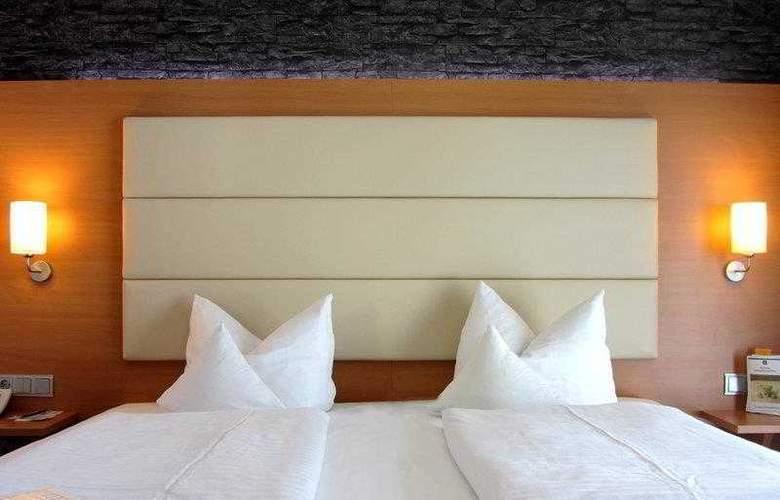 Best Western Hotel Am Kastell - Hotel - 5